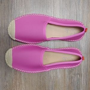 New Sea star shoes pink size 7